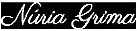 ▷ Núria Grima · Violinista Logo